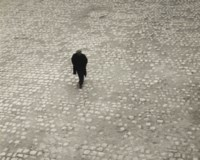 Alone, Paris, 1930